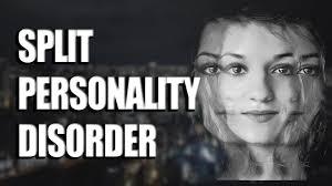 SPLIT PERSONALITY DISORDER - Disorder wiki